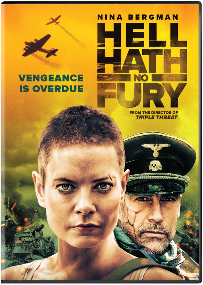 Hell Hath No Fury - Hell Hath No Fury
