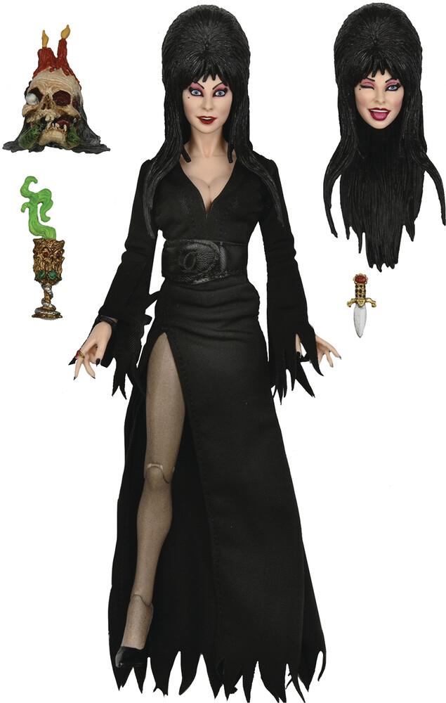 - Elvira 8in Clothed Af (Afig) (Clcb)