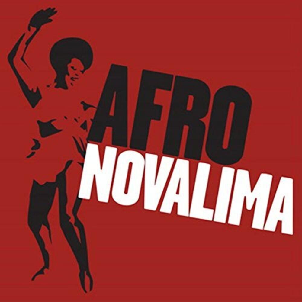 Novalima - Afro [LP]