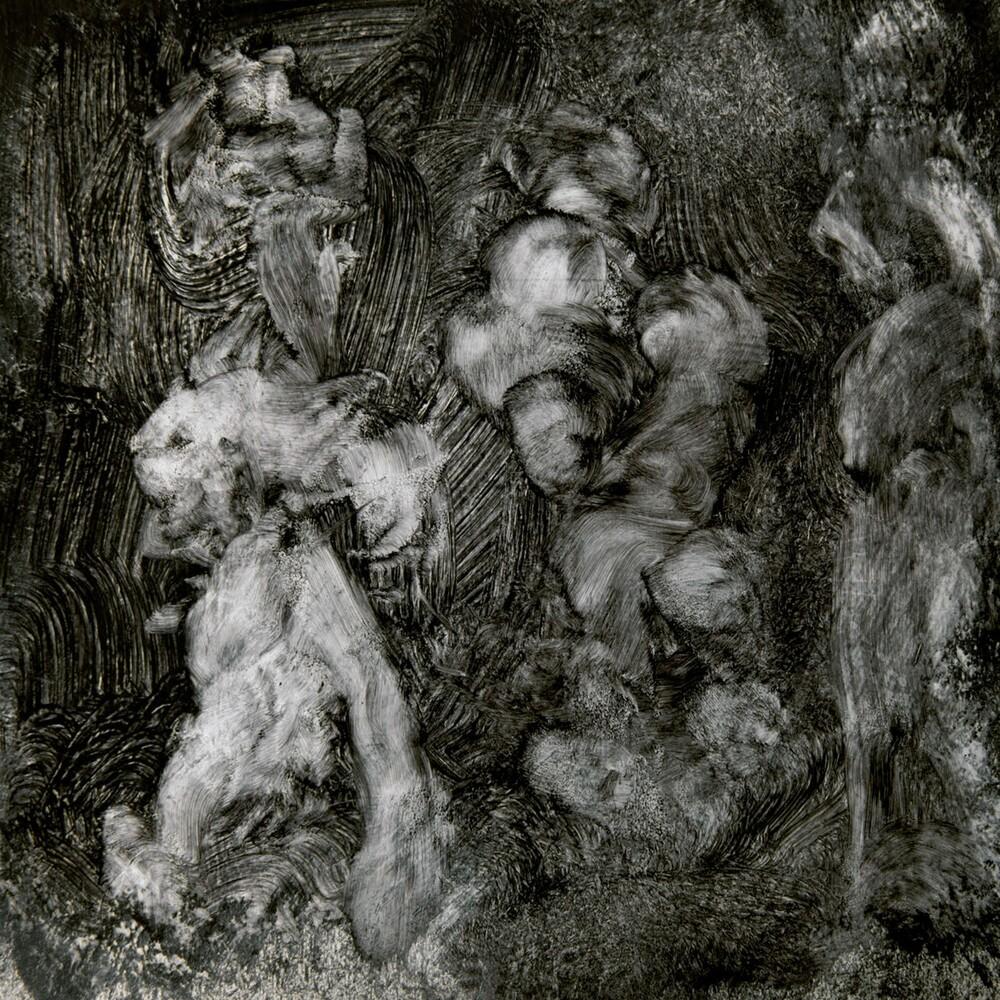 Mark Lanegan & Duke Garwood - With Animals [LP]