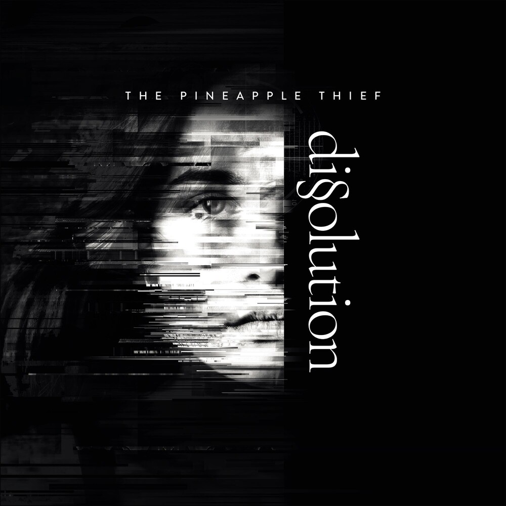 The Pineapple Thief - Dissolution [LP]