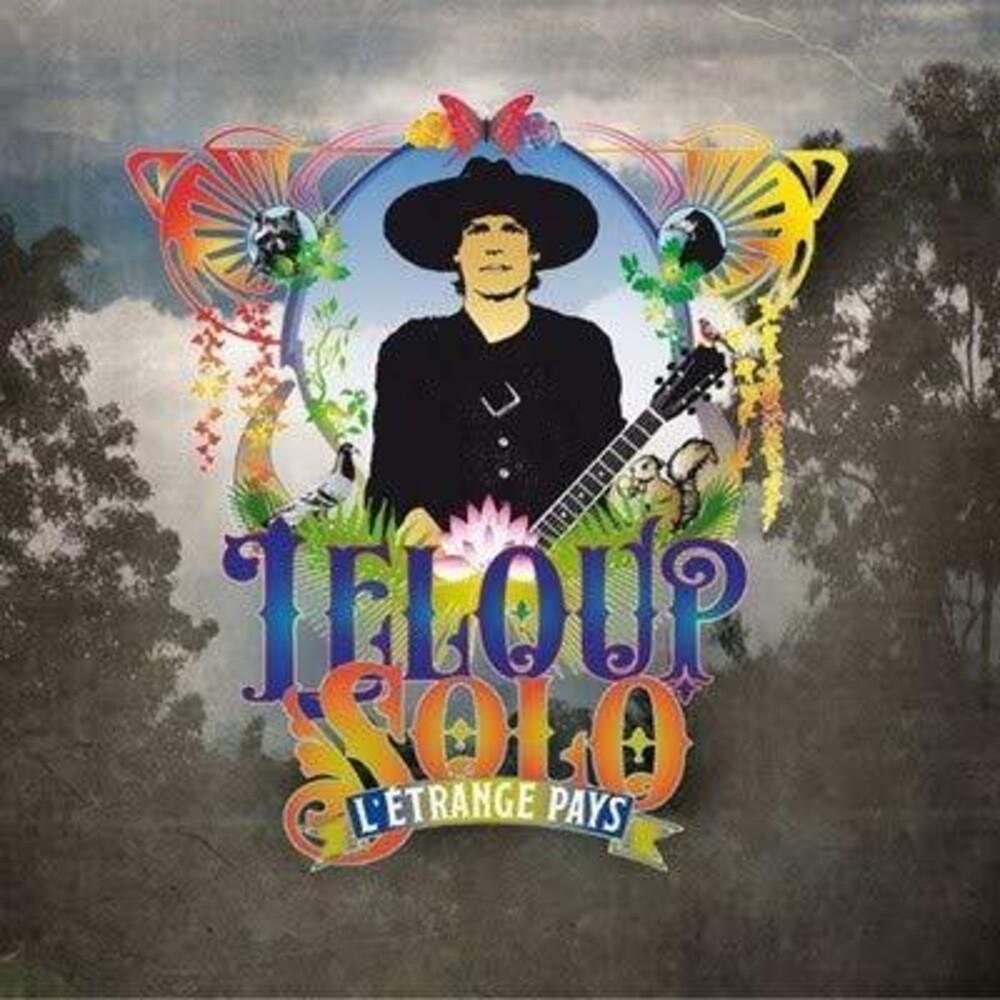 Jean Leloup - TBD