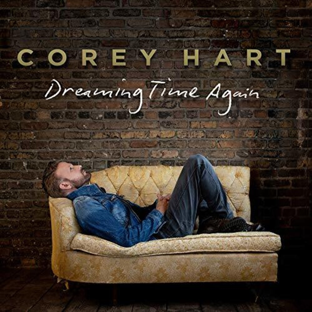 Corey Hart - Dreaming Time Again EP [Import]