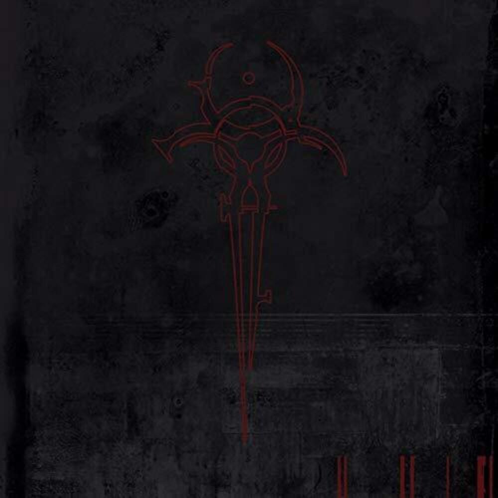 Psyclon Nine - Versions: Icon Of The Adversary Remixed