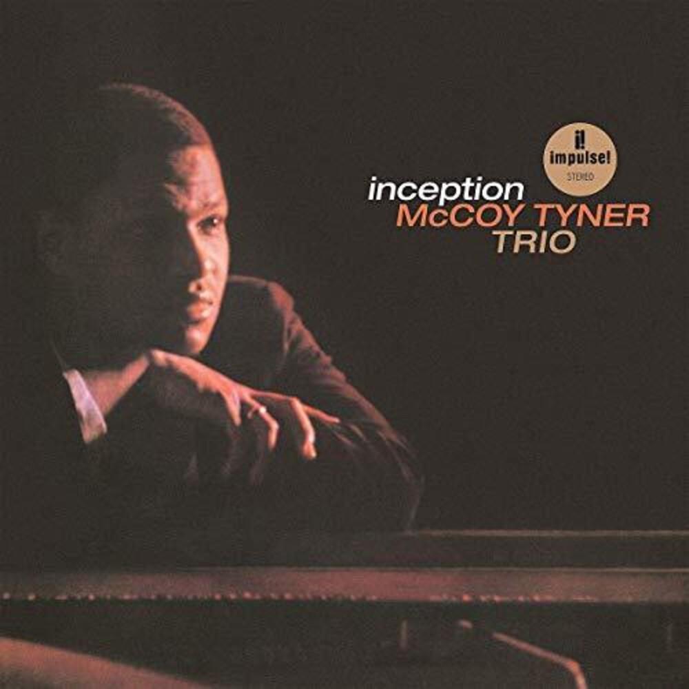 McCoy Tyner - Inception [LP]