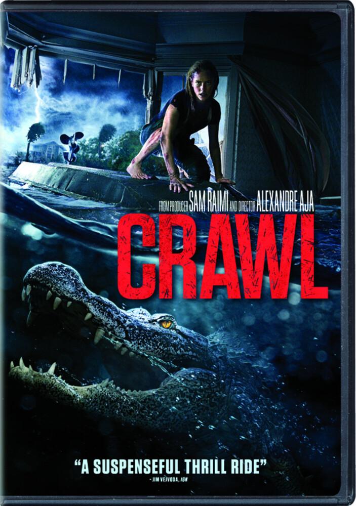 Crawl - Crawl / (Ac3 Amar Dol Ws)