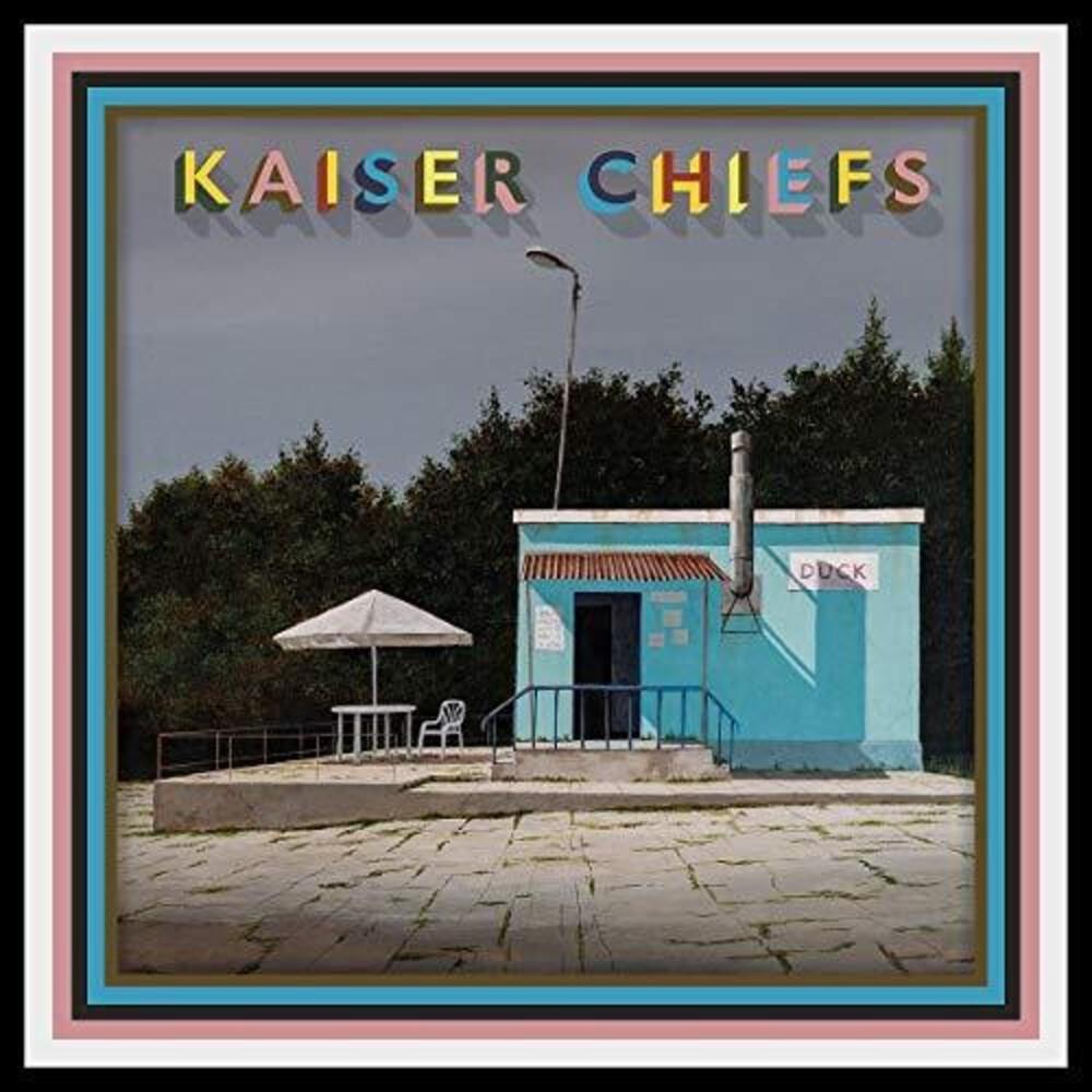 Kaiser Chiefs - Duck [Import LP]