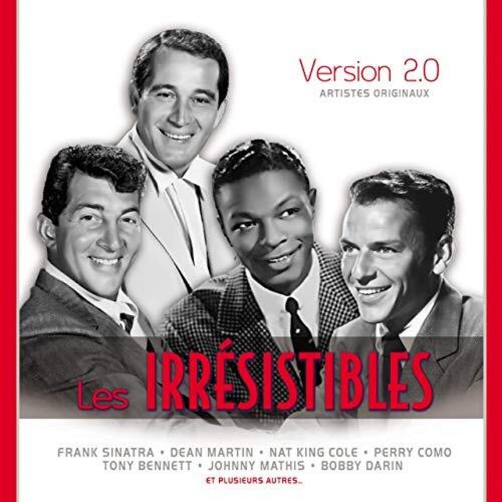 Les Irresistibles Version 20 / Various - Les Irresistibles Version 2.0 / Various (Can)