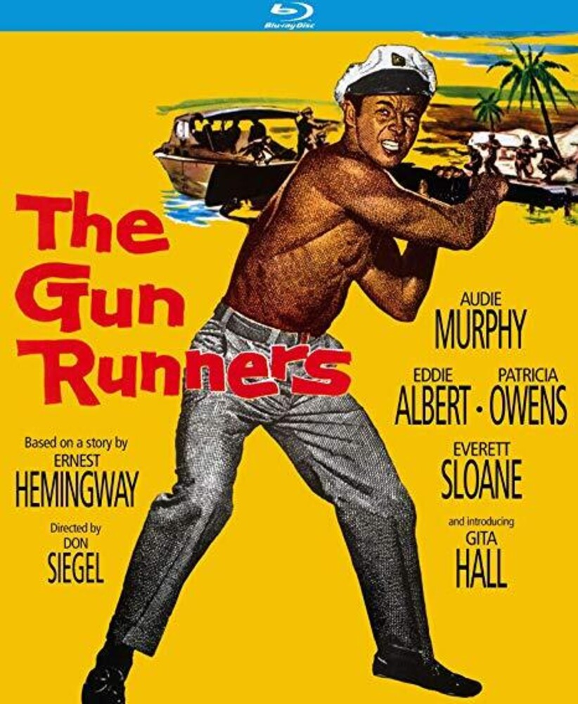 - The Gun Runners