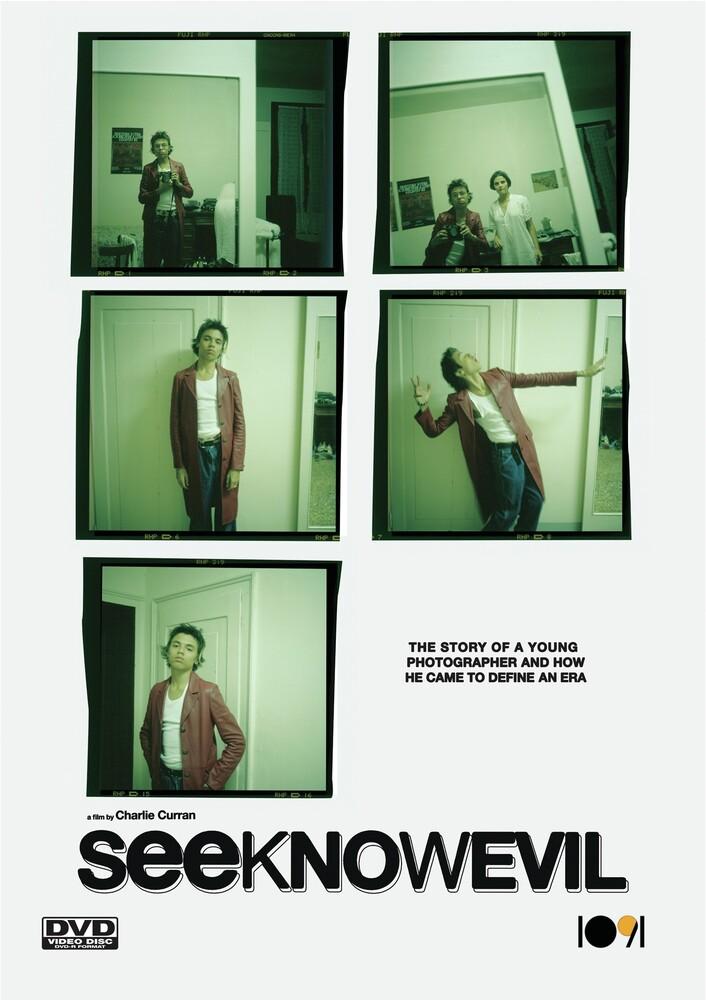 - See Know Evil / (Mod)