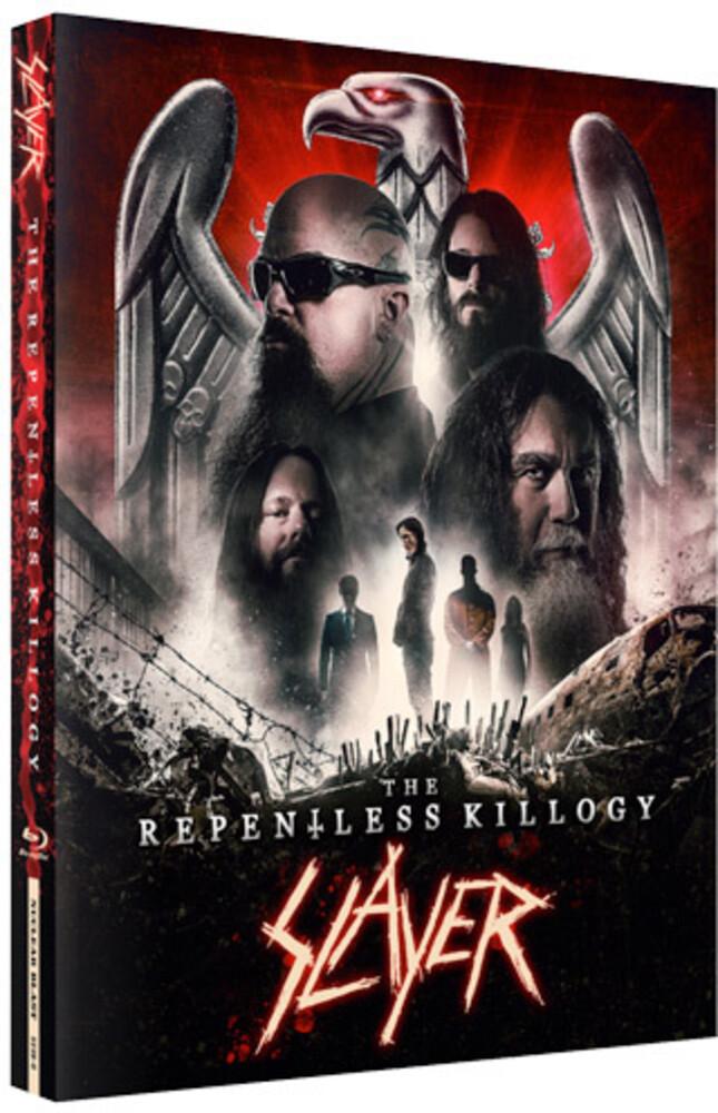 Slayer - The Repentless Killogy [Blu-ray]