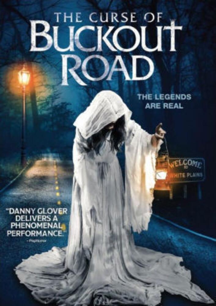 Curse of Buckout Road - The Curse Of Buckout Road