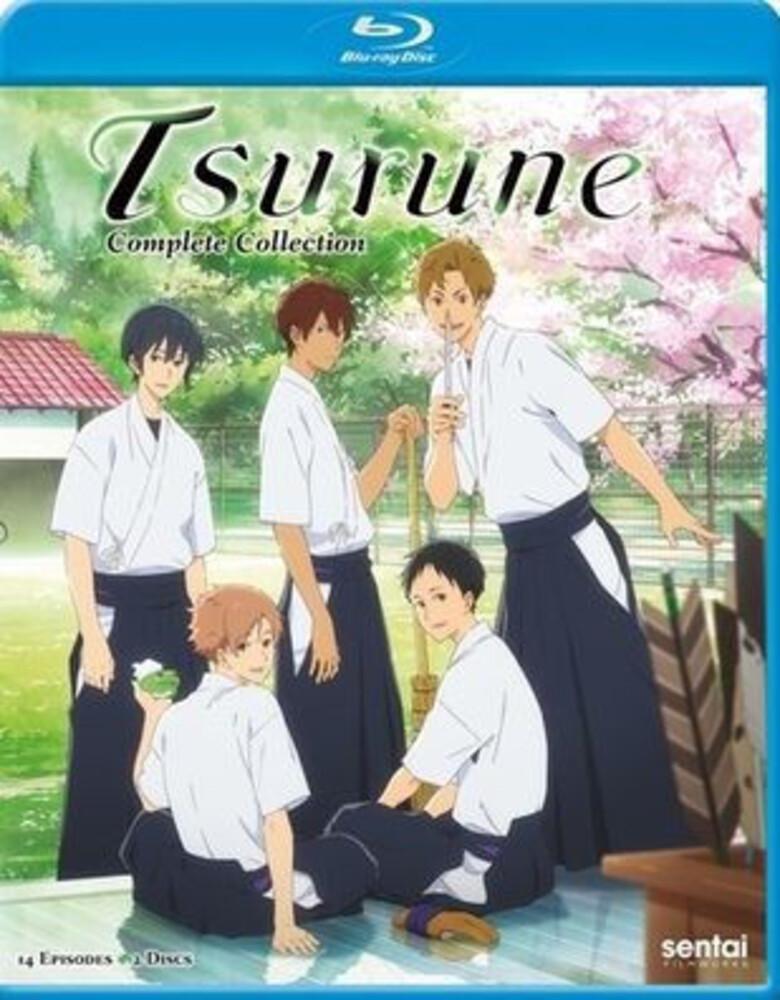 - Tsurune (2pc) / (Anam Sub)