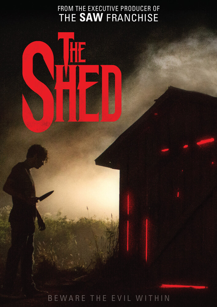 Shed - Shed