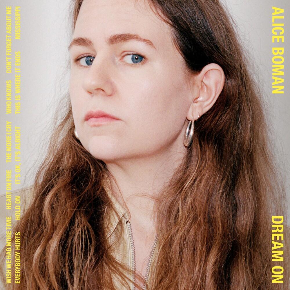 Alice Boman - Dream On