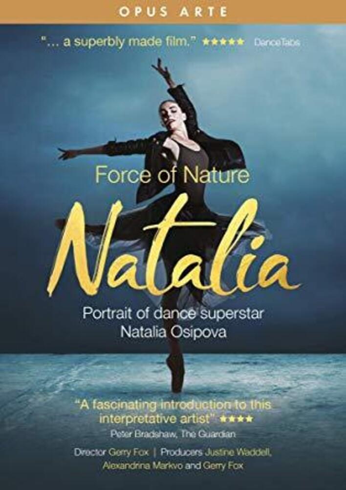 - Force of Nature - Natalia