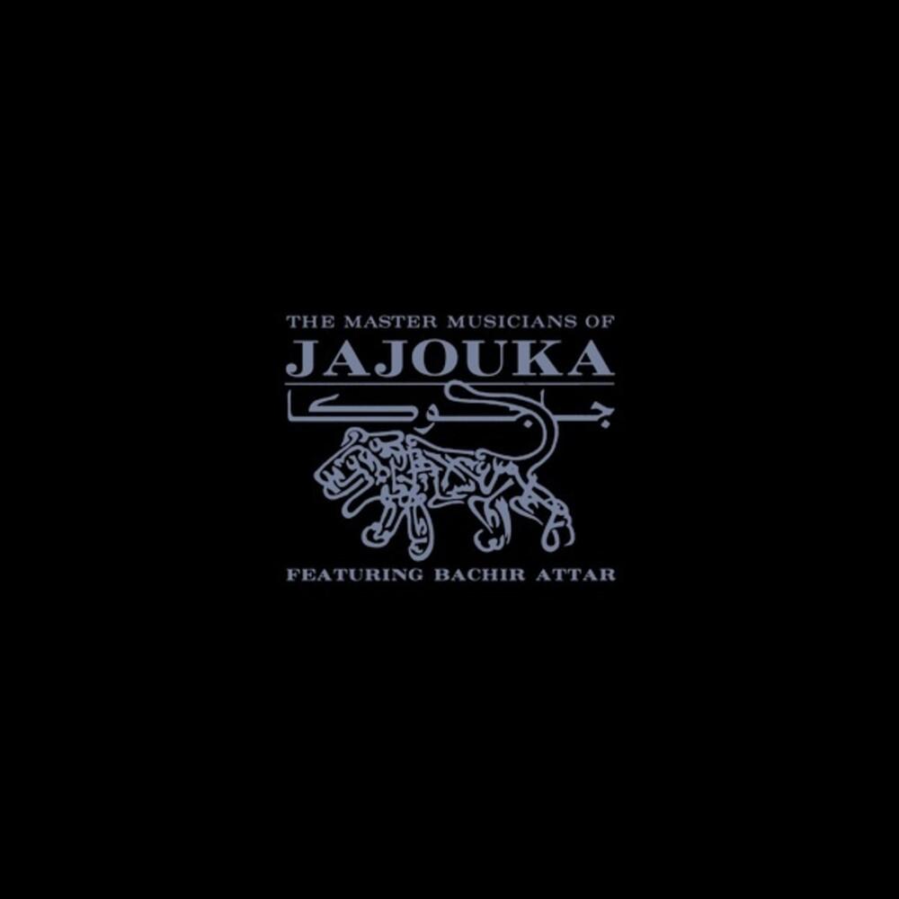 Master Musicians Of Jajouka / Bachir Attar - Apocalypse Across The Sky