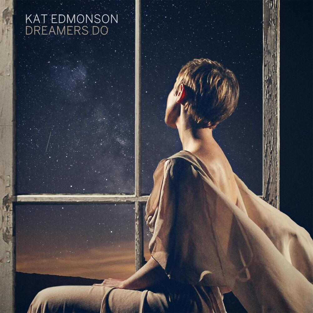 Kat Edmonson - Dreamers Do [LP]