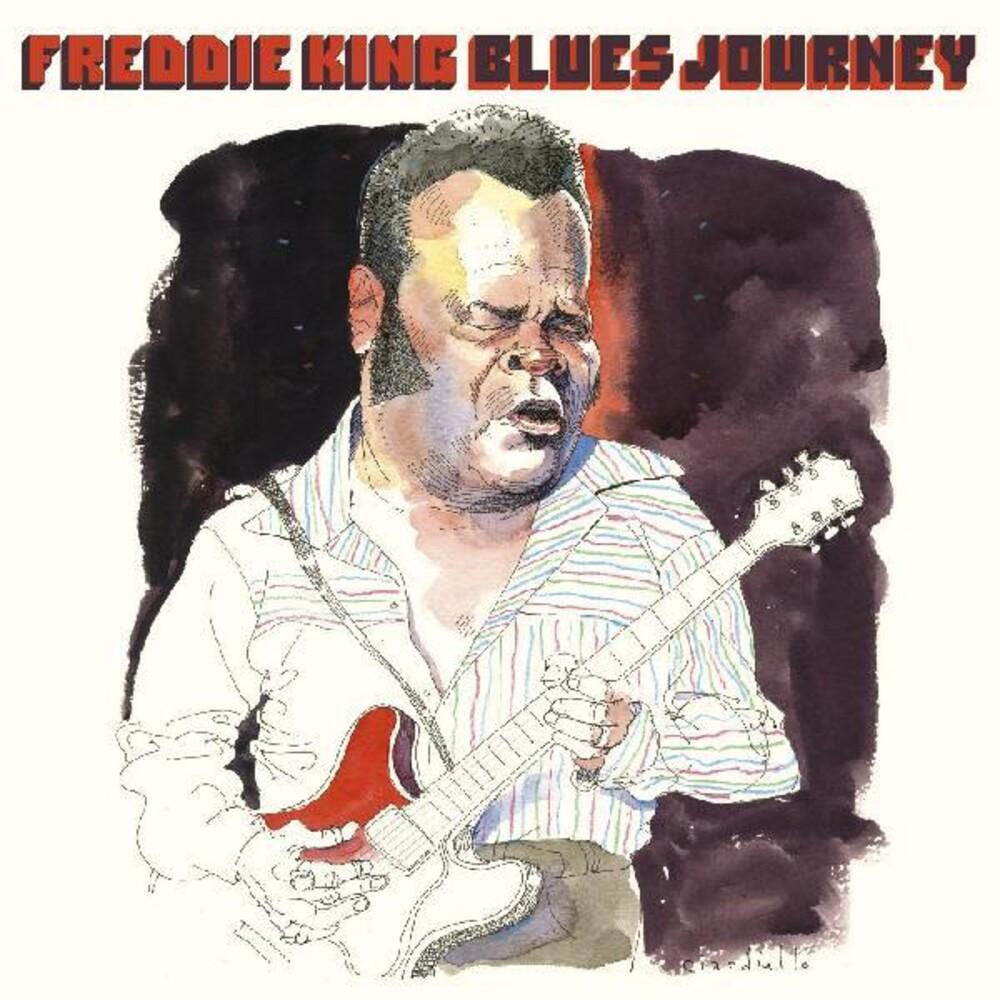 Freddie King - Blues Journey [Digipak]