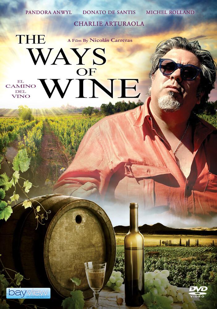 Ways of Wine - Ways Of Wine
