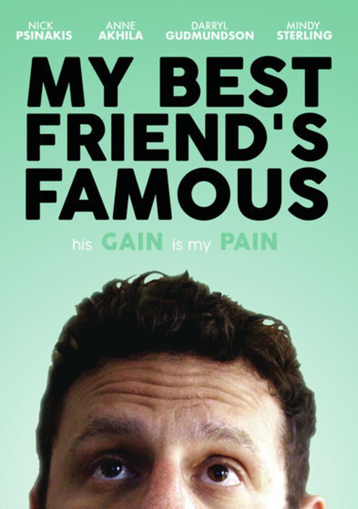 - My Best Friend's Famous / (Full Mod Dol)