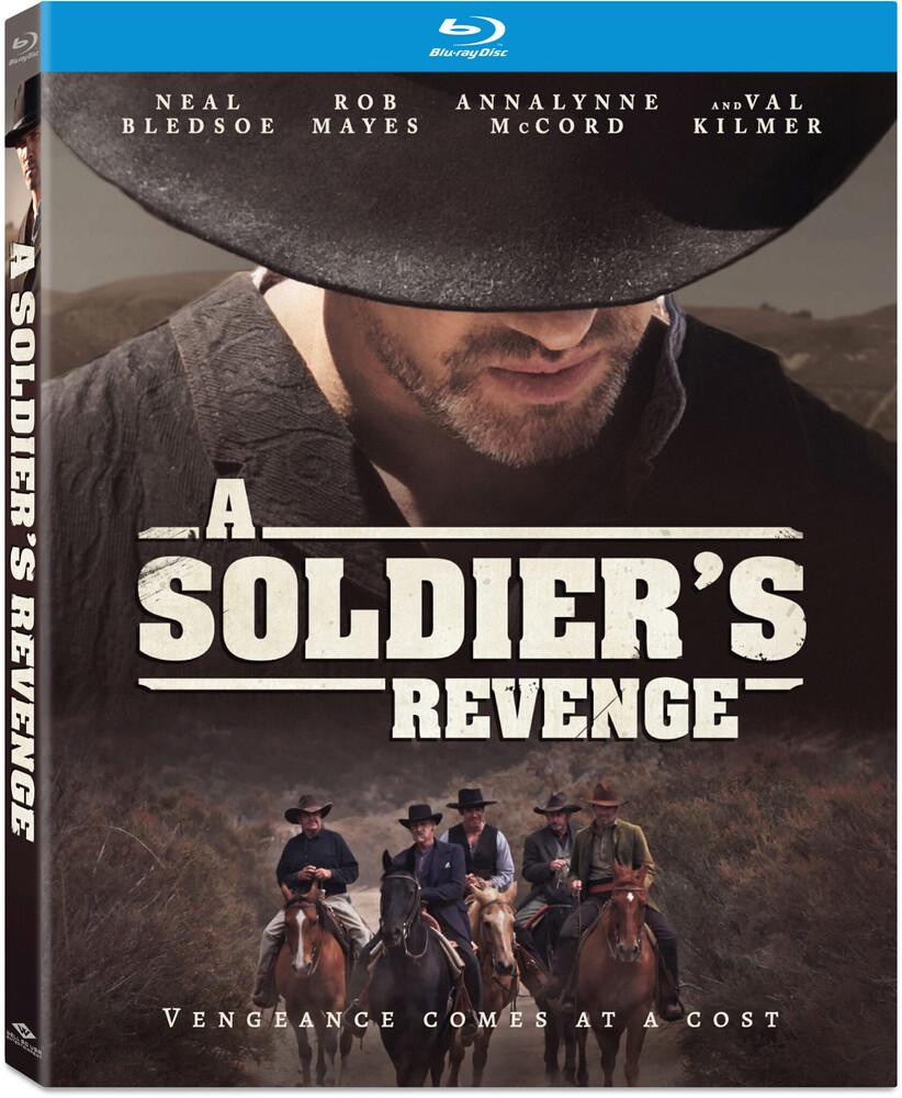 - Soldier's Revenge