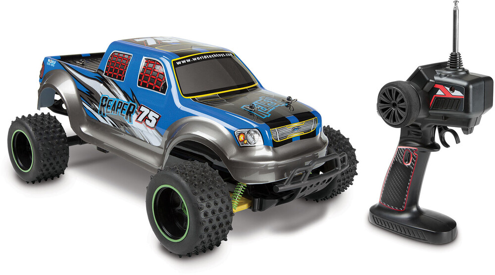 Rc Vehicles - 1:12 Reaper Remote Control Truck