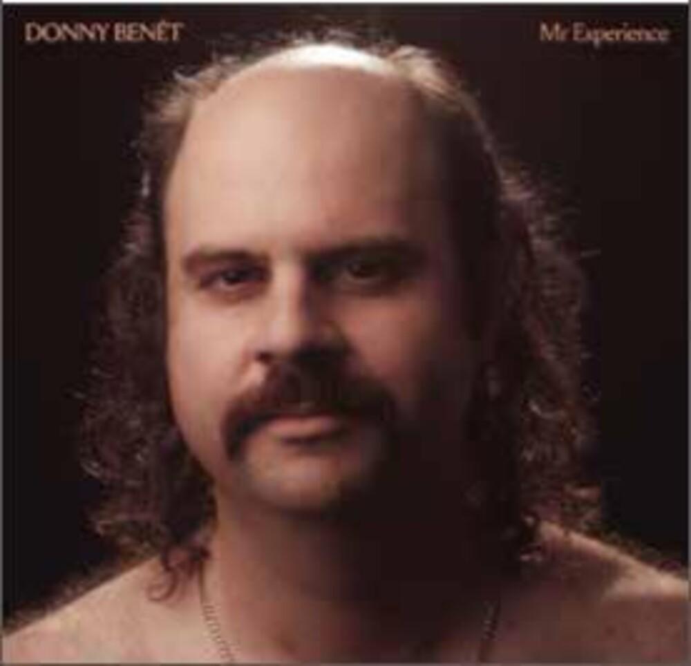 Donny Benet - Mr Experience (Aus)
