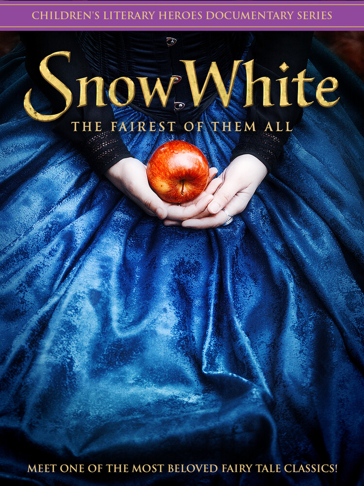 - Snow White: The Fairest Of Them All