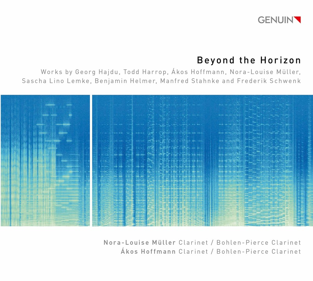 Beyond The Horizon / Various - Beyond The Horizon / Various