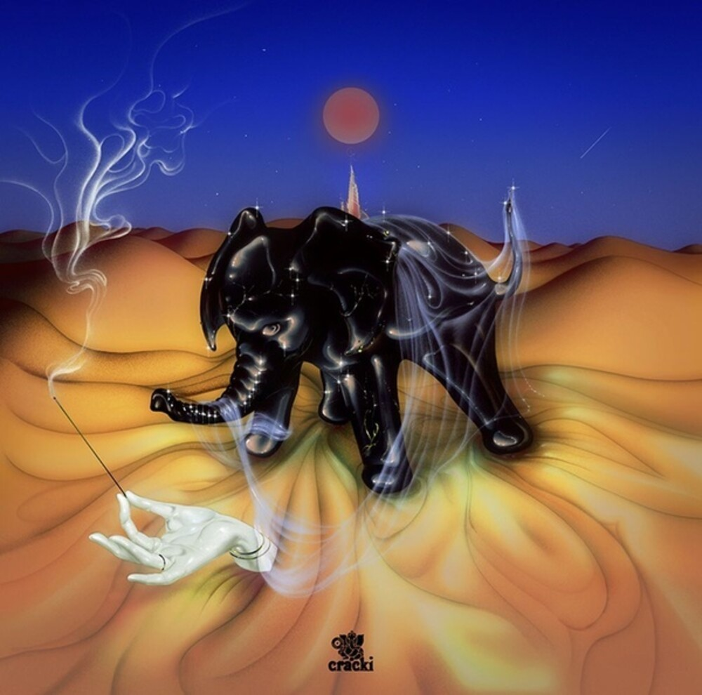 Memoires Delephant 3 / Various 2pk - Memoires d'Elephant 3 (Various Artists)