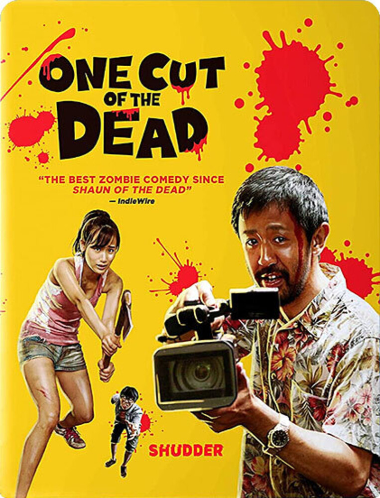One Cut of the Dead - One Cut Of The Dead (2pc) / (Stbk)