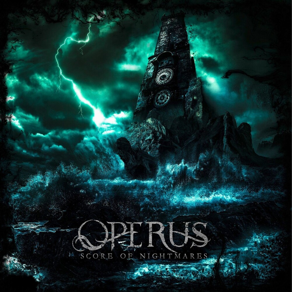 Operus - Score Of Nightmares