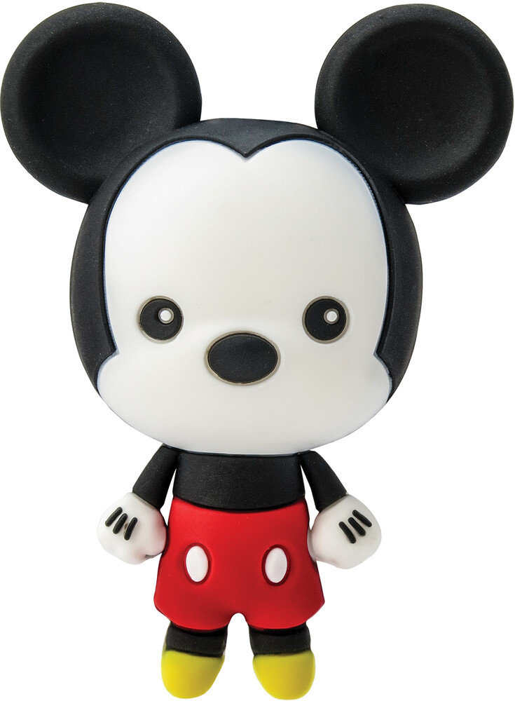 Disney Mickey 3D Foam Magnet - Disney Mickey 3D Foam Magnet