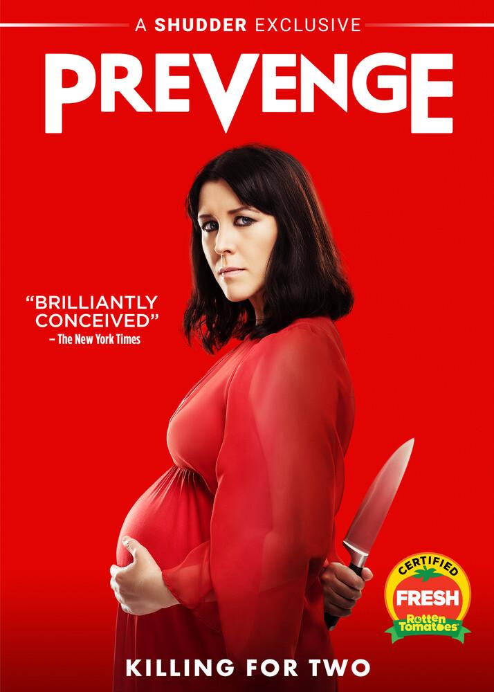 Prevenge - Prevenge