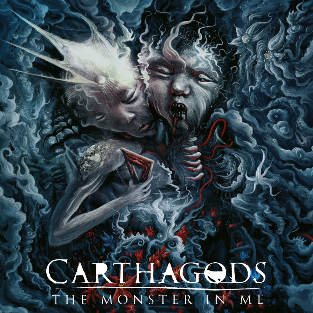 Carthagods - Monster In Me