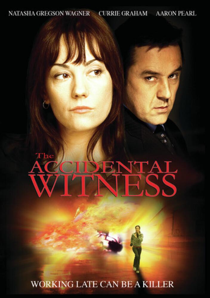 Accidental Witness - Accidental Witness / (Mod)
