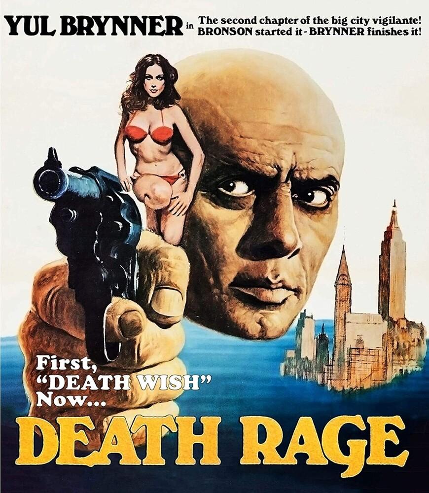 - Death Rage