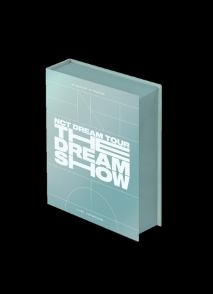 - Nct Dream Tour The Dream Show (Phob) (Asia)