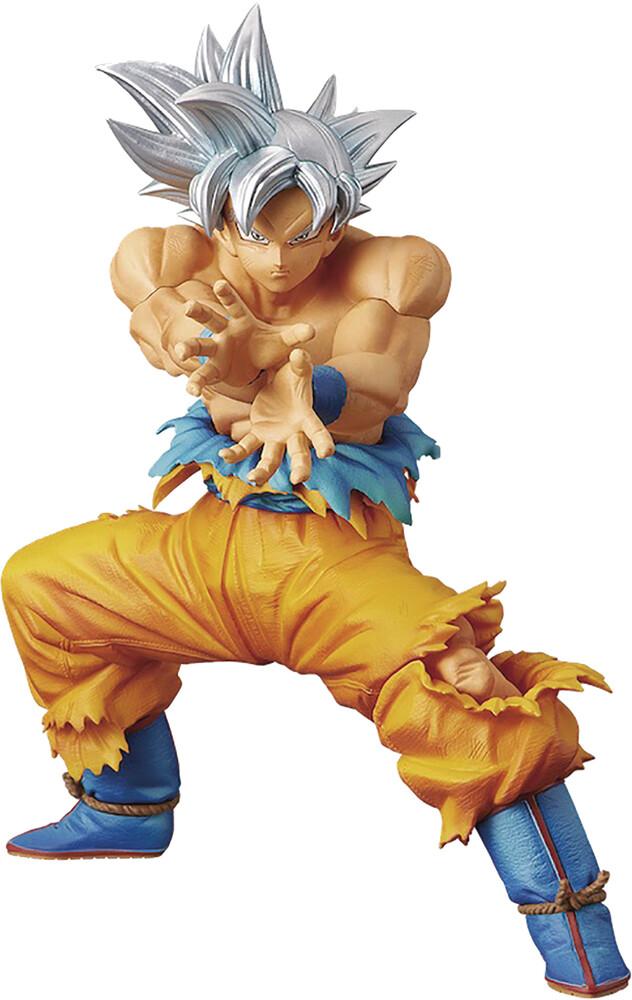 Banpresto - BanPresto - Dragon Ball Super The Super Warriors Special Figure