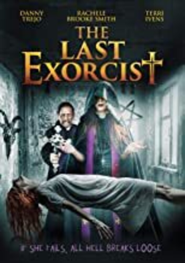 Last Exorcist - The Last Exorcist