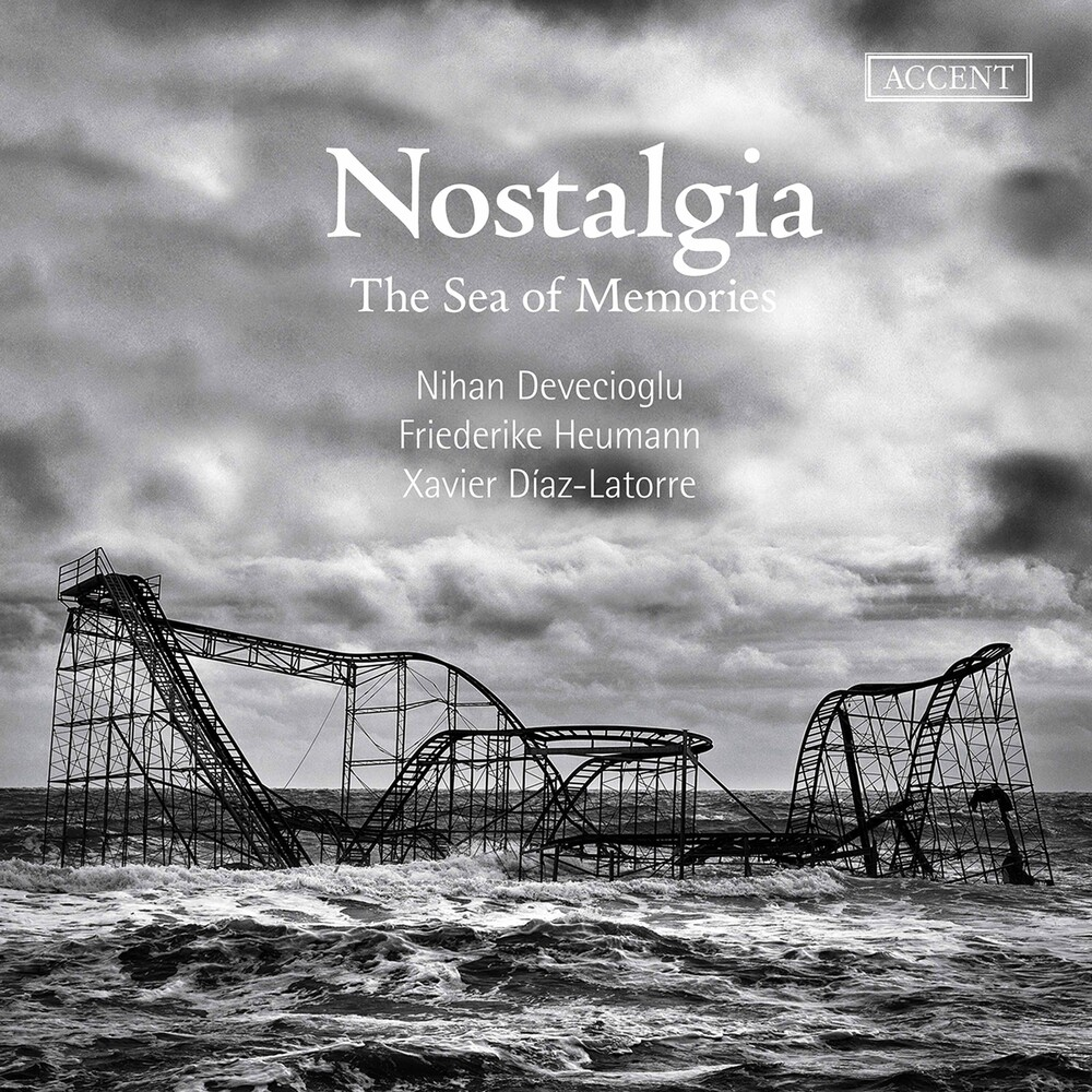 Nostalgia / Various - Nostalgia / Various