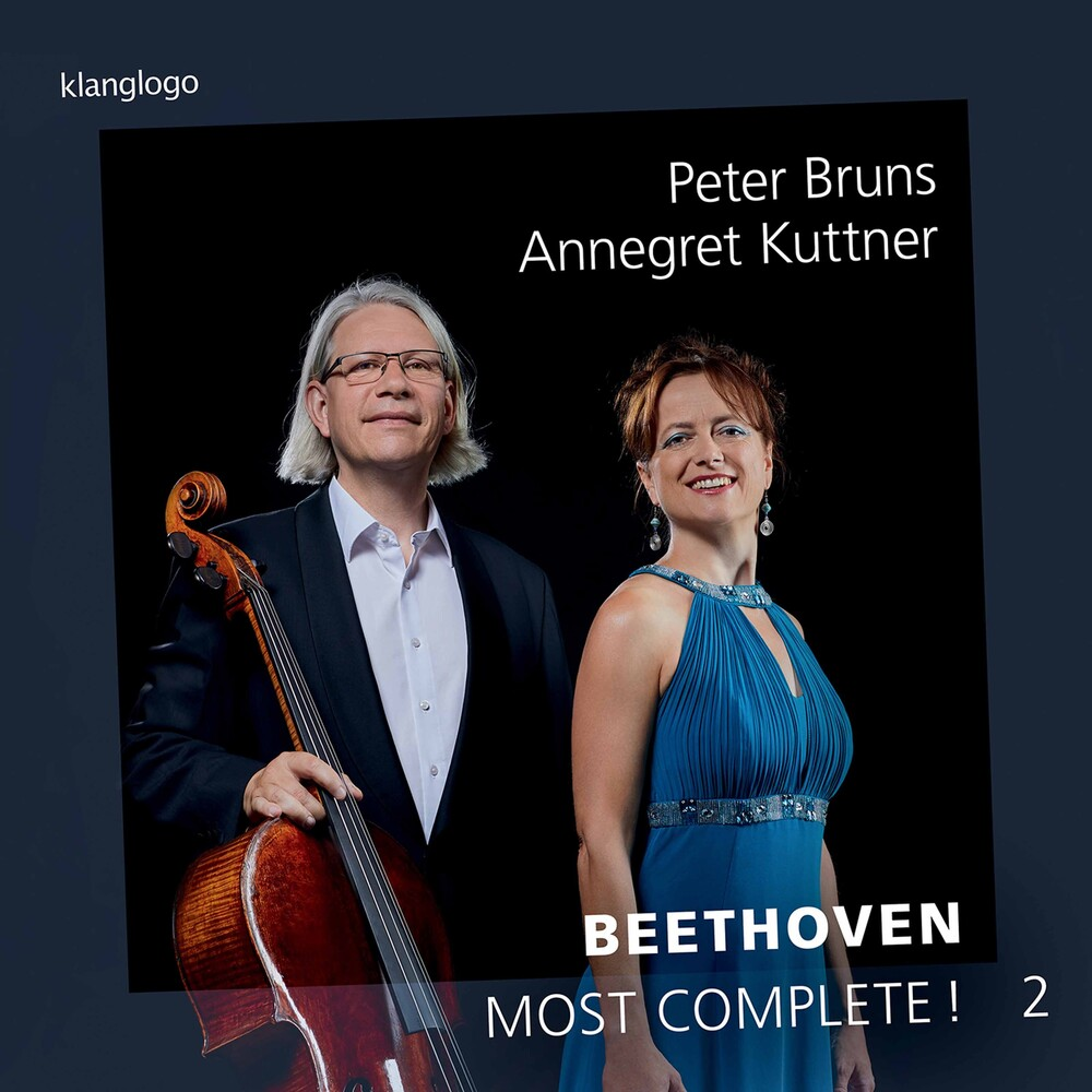 Peter Bruns - Most Complete 2