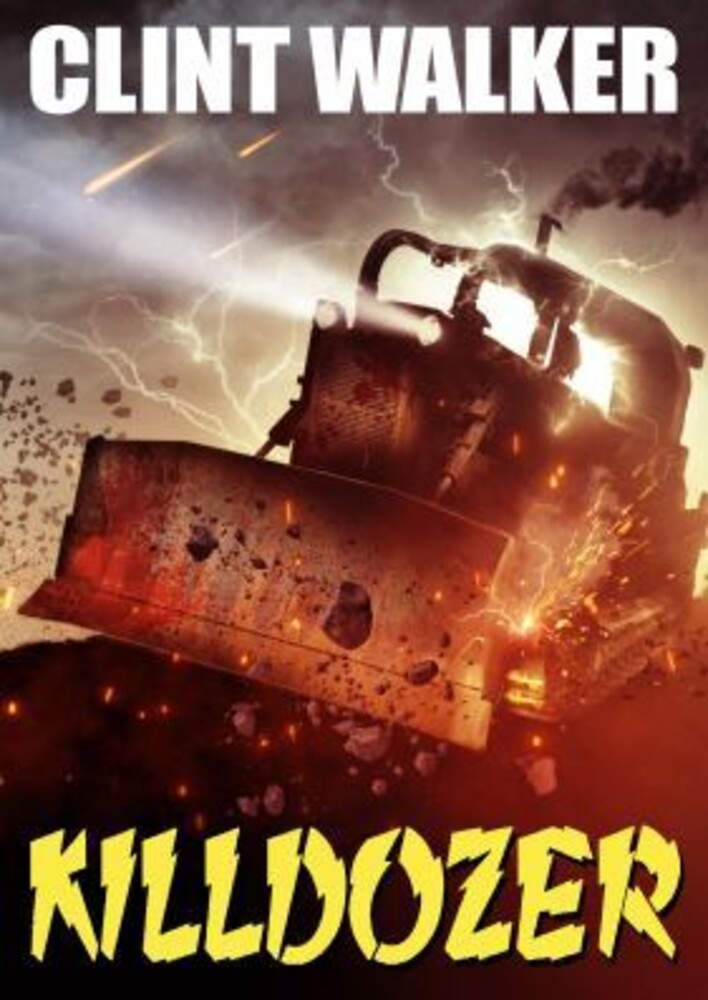 - Killdozer (1974)
