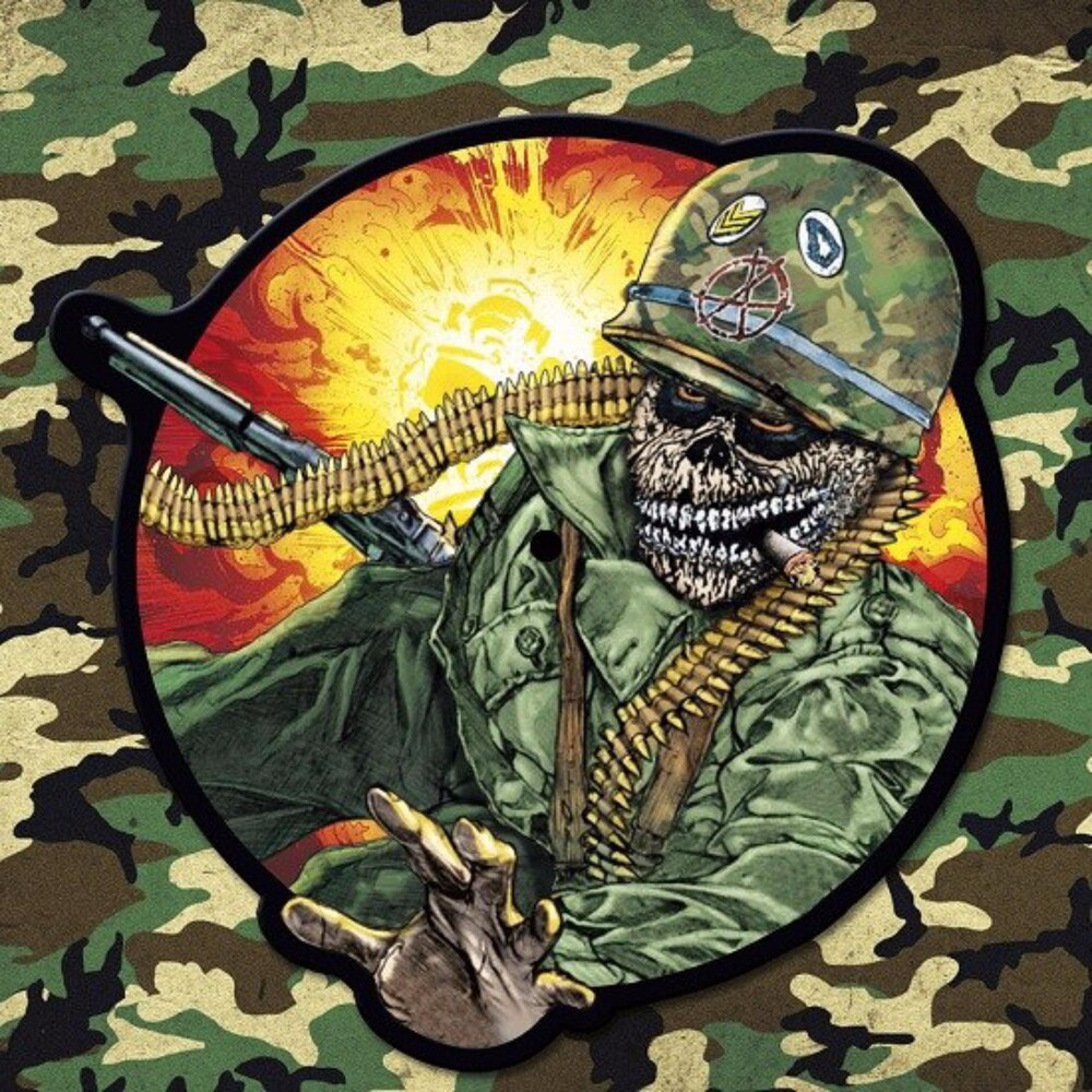 SOD Stormtroopers Of Death - United Forces