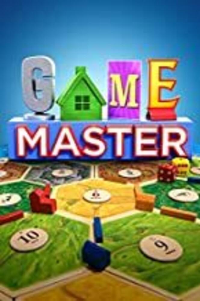 - Gamemaster / (Mod)