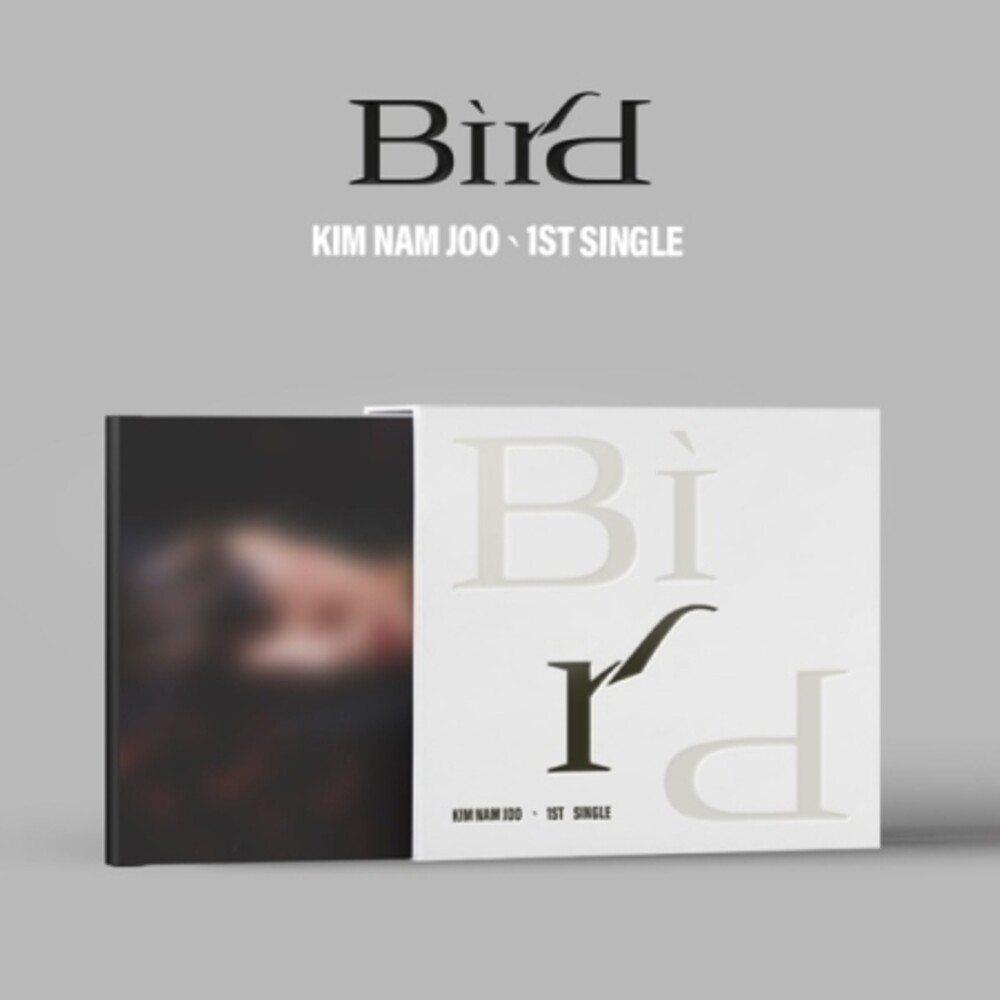 Kim Nam Joo - Bird (Pcrd) (Phob) (Phot) (Asia)
