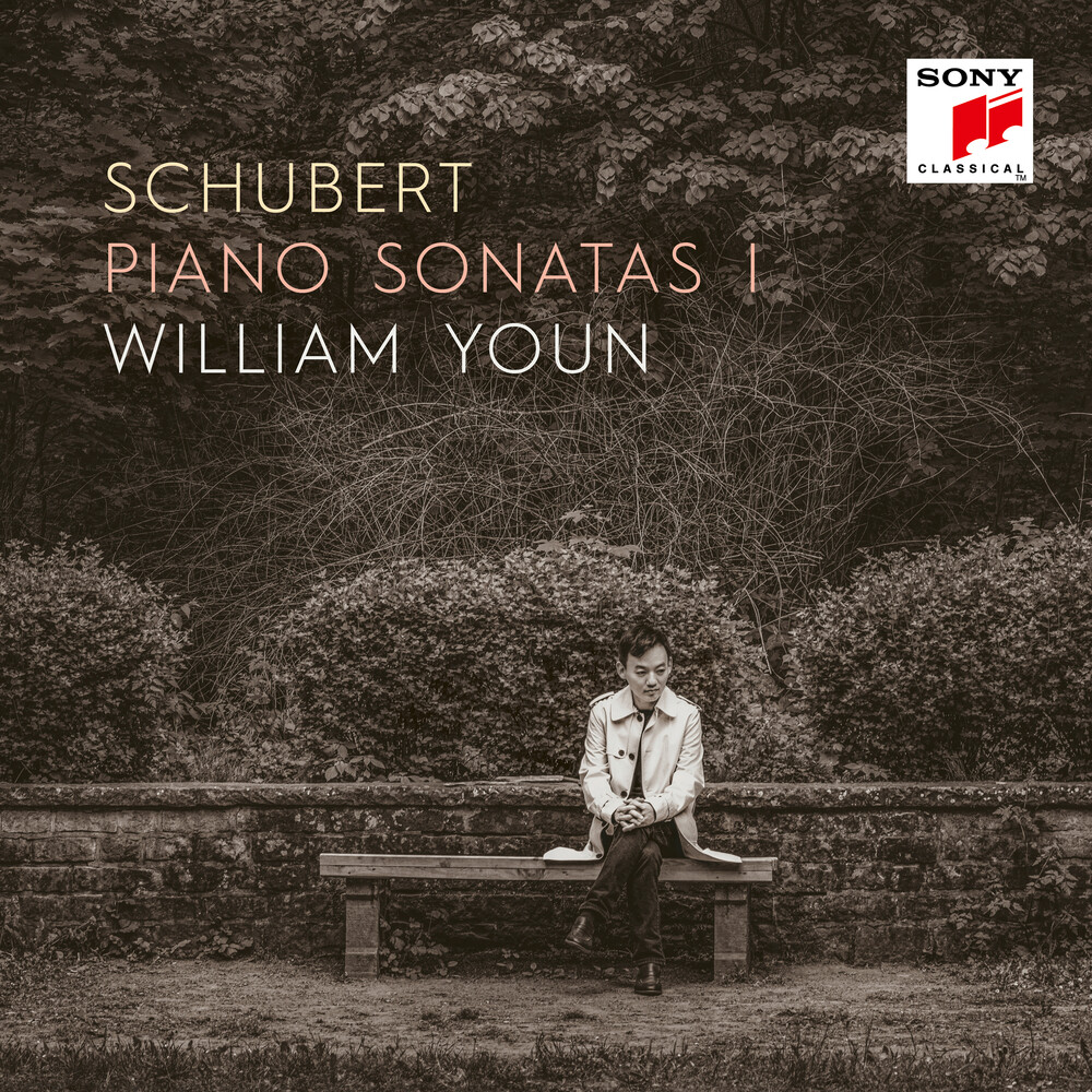 Youn - Piano Sonatas I (2pk)