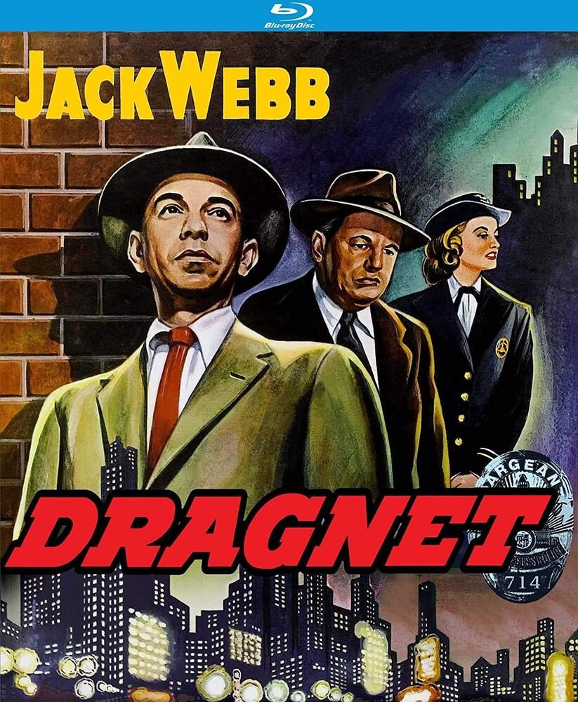 - Dragnet (1954)