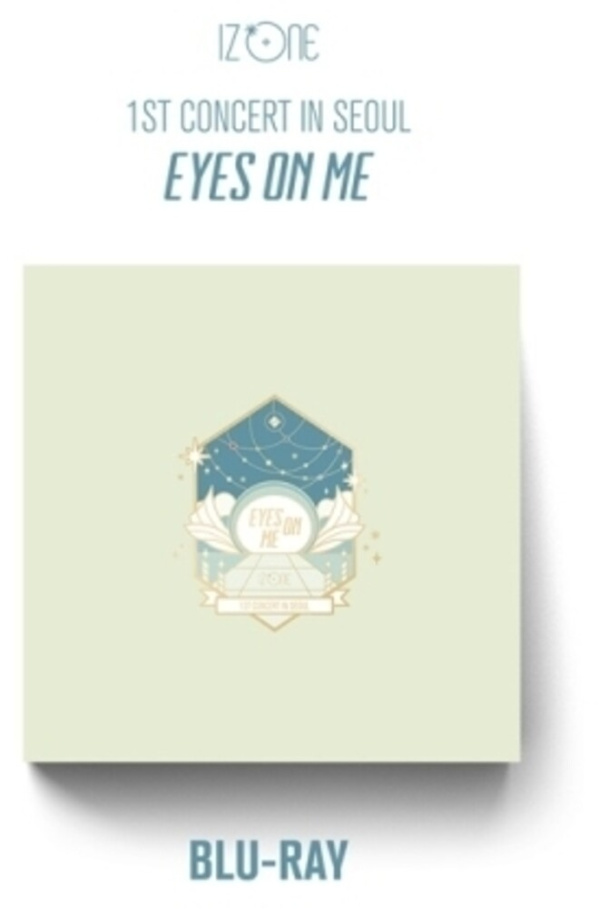 - Eyes On Me (1st Concert In Seoul) (2pc) / (Post)